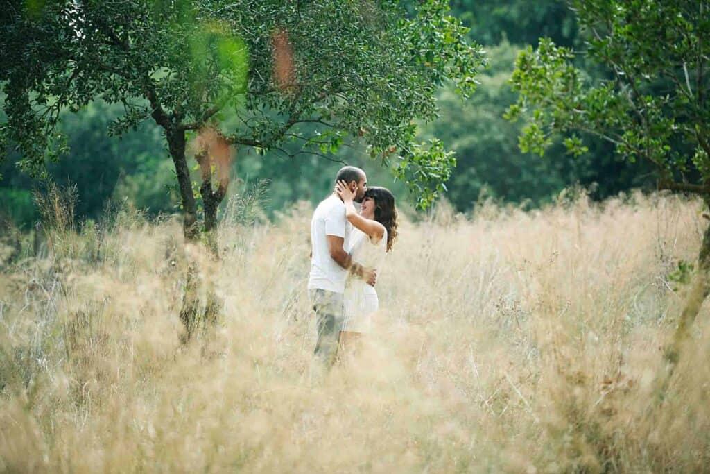 צילומי זוגיות SAVE THE DATE