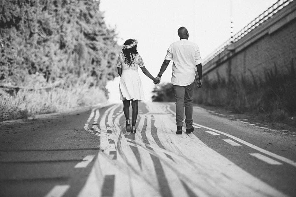 צילומי זוגיות | SAVE THE DATE