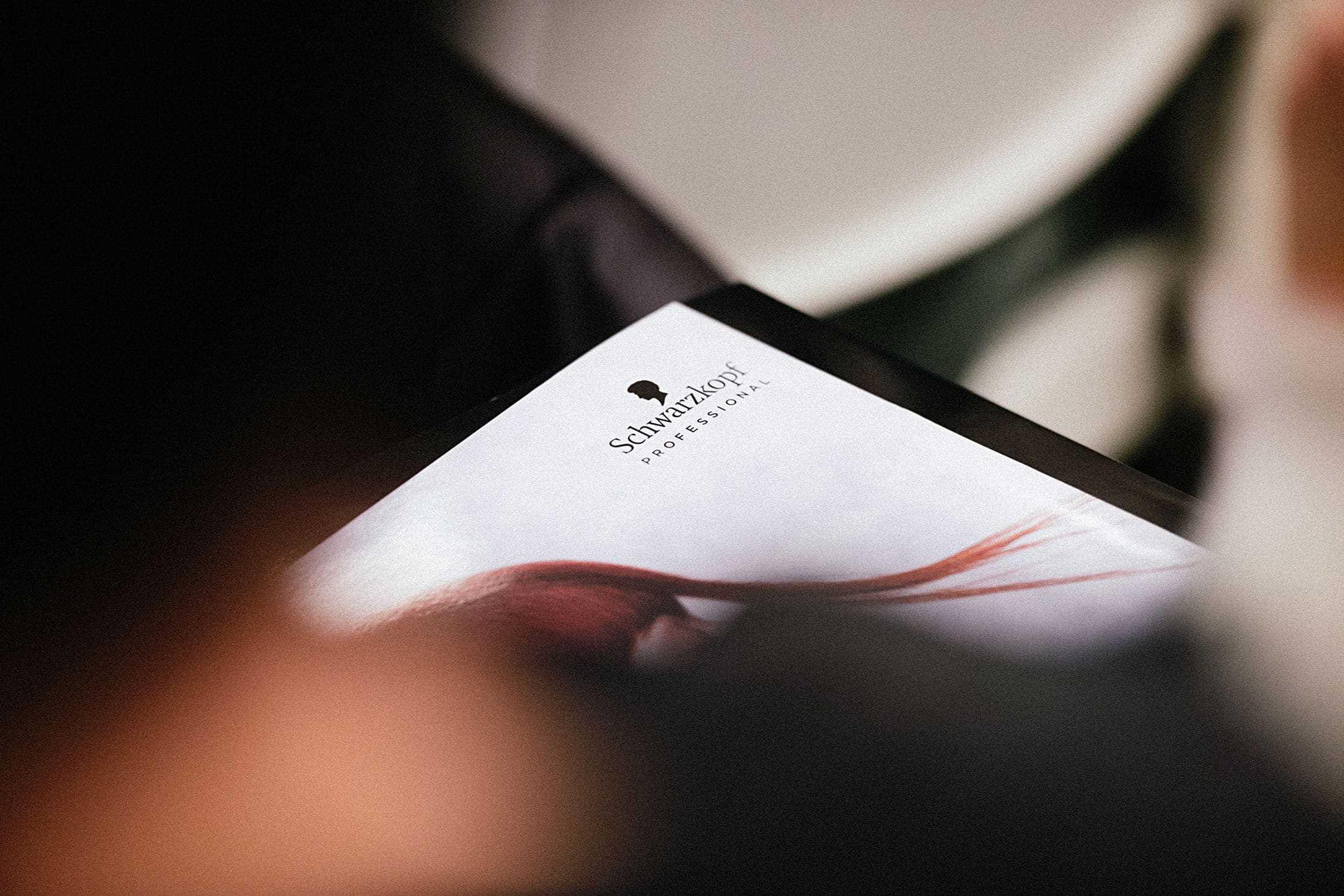 צילום אירוע עסקי - חברת שוורצקופף