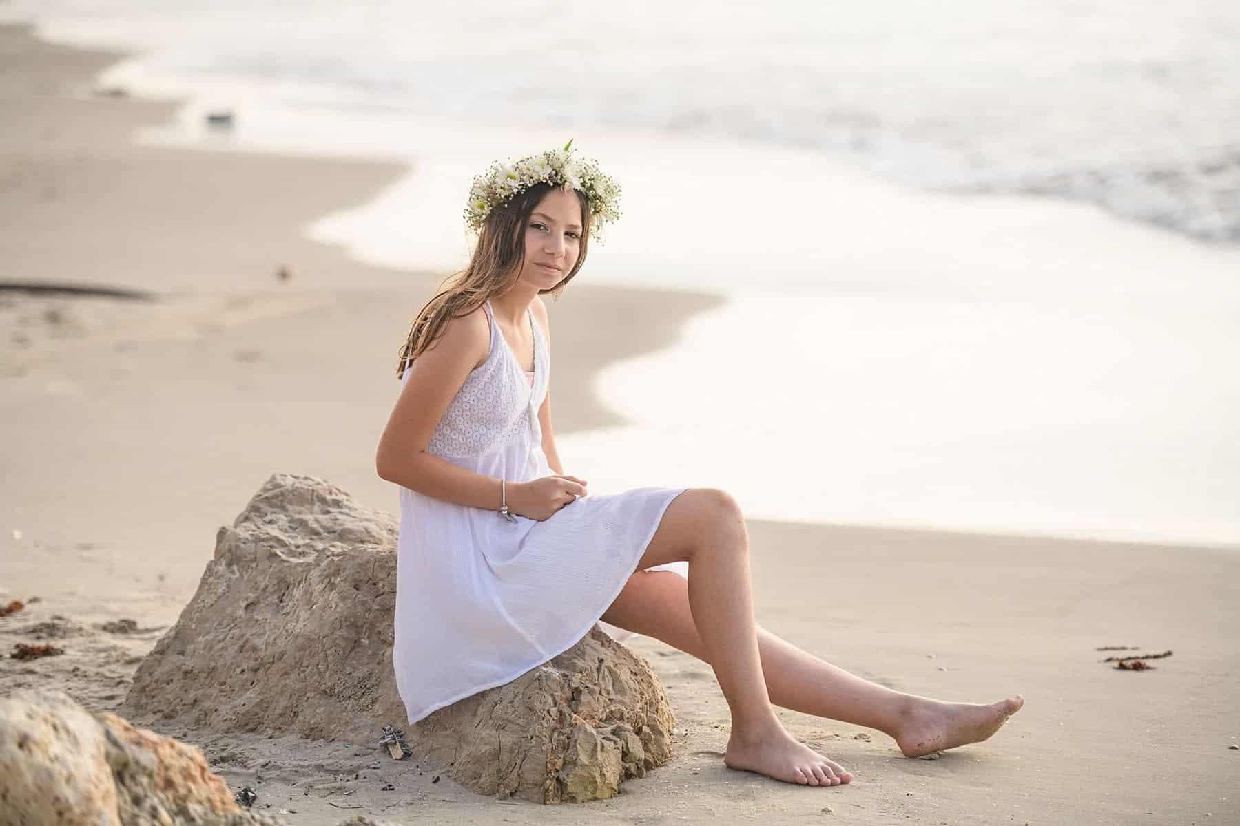 בוק בת מצווה לענבל   טבע , ים , גרפיטי