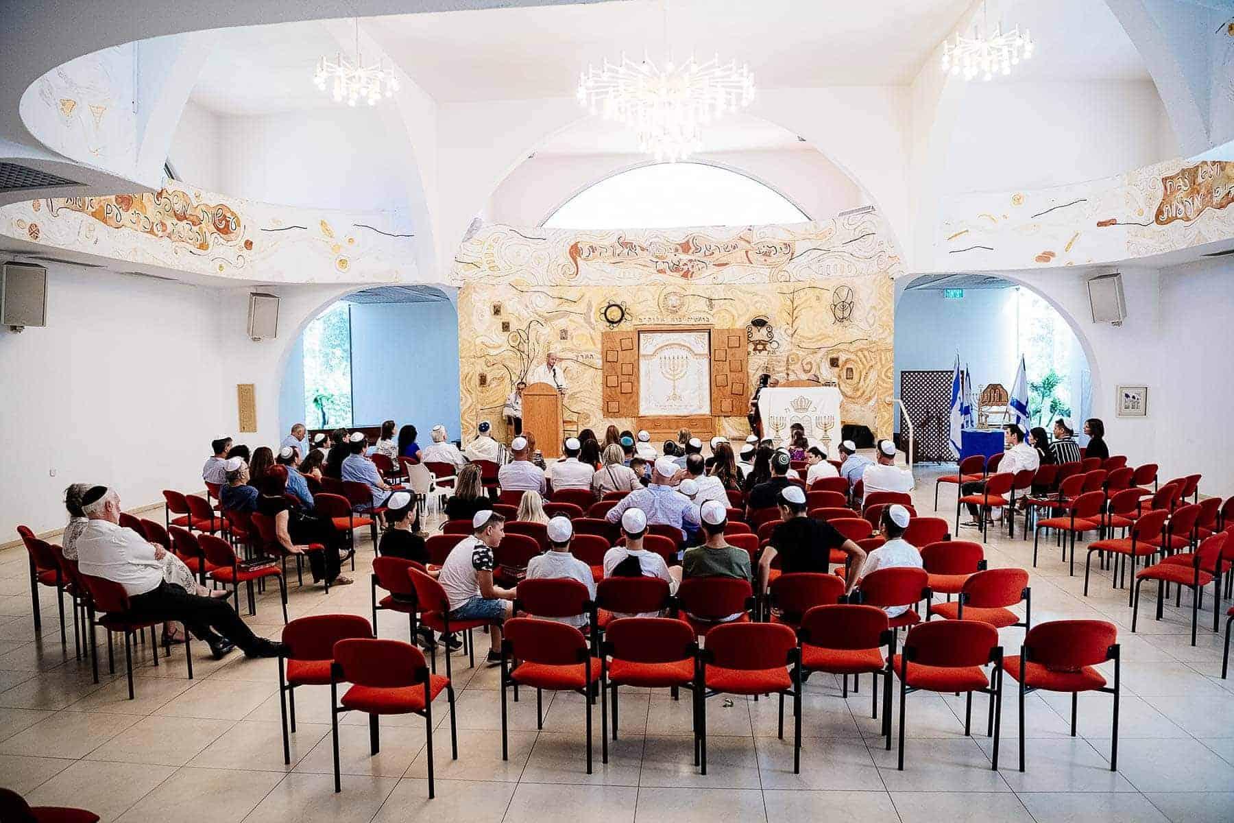 צילום בר מצווה בבית דניאת - מרכזי דניאל תל אביב