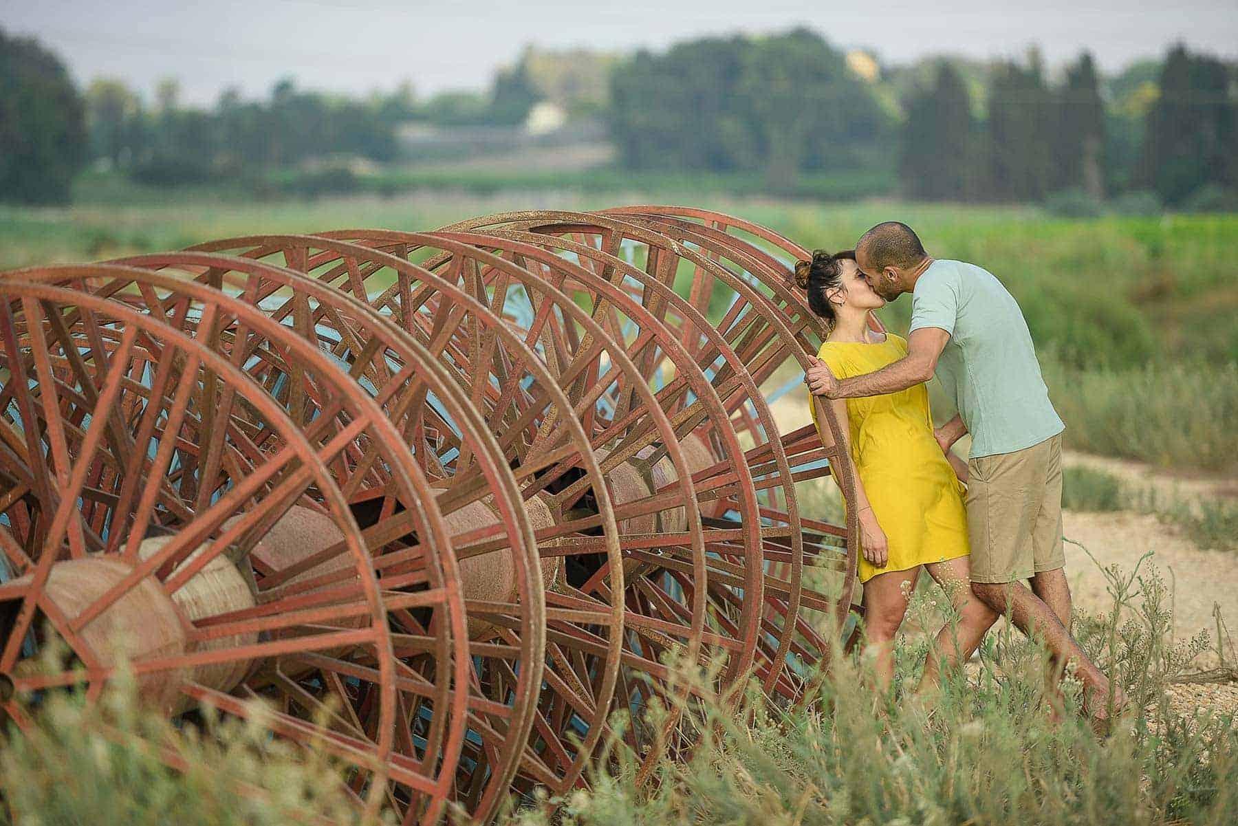 צילומי זוגיות | סייב דה דייט